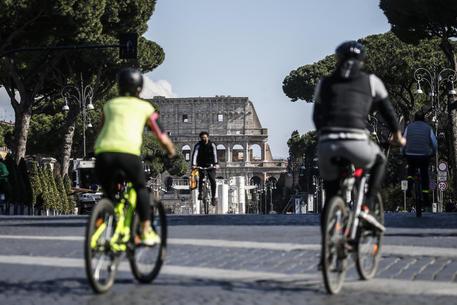 Roma © ANSA