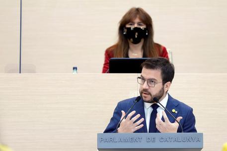 Catalogna: pressing su Erc da due fronti per nuovo governo thumbnail