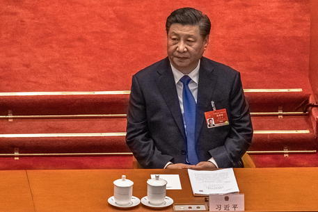 Clima: Xi, impegnarci per sviluppo sostenibile thumbnail