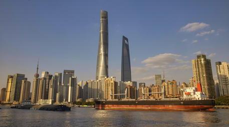 Borsa: Shanghai apre a +0,15%, Shenzhen a +0,18% thumbnail