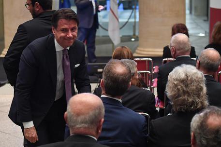 M5s: Conte, legge obbliga Casaleggio a dare dati iscritti thumbnail