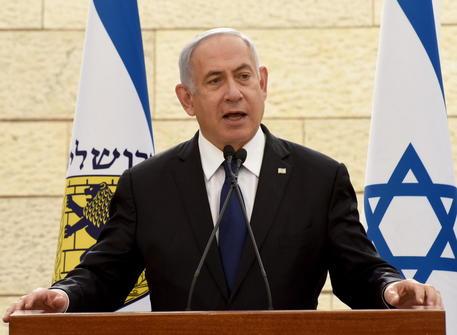 Netanyahu, accordo con Pfizer per milioni dosi nel 2022 thumbnail