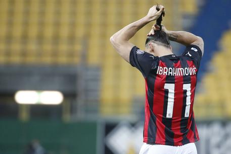 Superlega: passo indietro Milan, sensibili a voce tifosi thumbnail