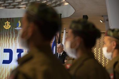 Esercito Israele studia piani per possibile ingresso a Gaza thumbnail