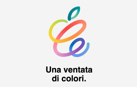 Apple, all'evento del 20 aprile attesi iPad Pro e AirTag © ANSA