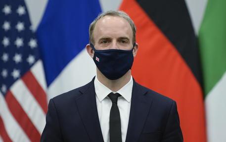 Londra, G7 studia meccanismo 'anti-propaganda' Russia thumbnail