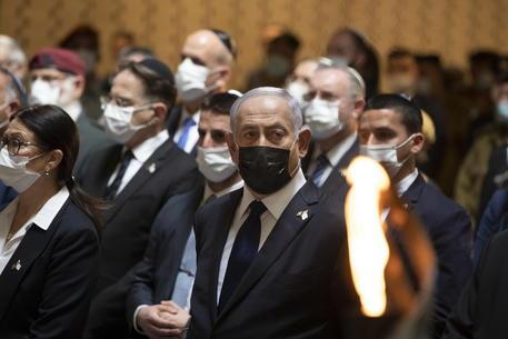 Israele: scaduto mandato, Netanyahu non forma governo thumbnail