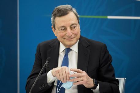 Recovery: domani Draghi incontra le parti sociali thumbnail