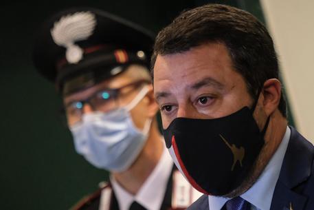 Superlega: Salvini, denaro non è tutto, non azzeriamo merito thumbnail