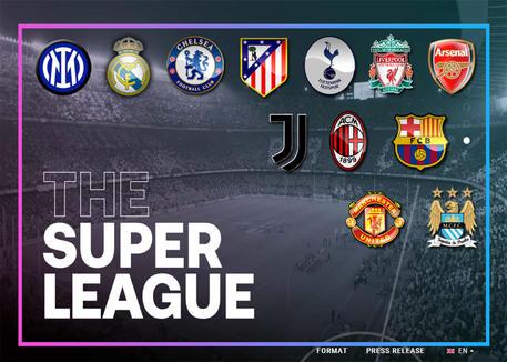 Superlega: Inter, 'noi non più interessati' thumbnail