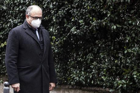 Roma: da Gualtieri nessun annuncio imminente, domani tavolo thumbnail