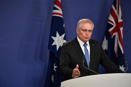 Covid: l'Australia blocca voli dall'India fino al 15 maggio thumbnail