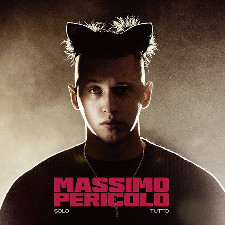 Hit parade, Massimo Pericolo primo al debutto © ANSA