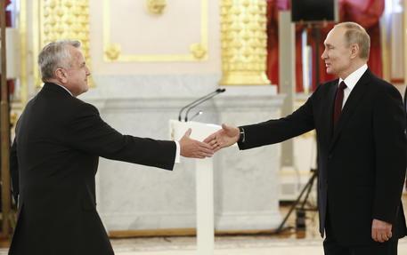 Ambasciatore Usa a Mosca rientrerà per consultazioni thumbnail