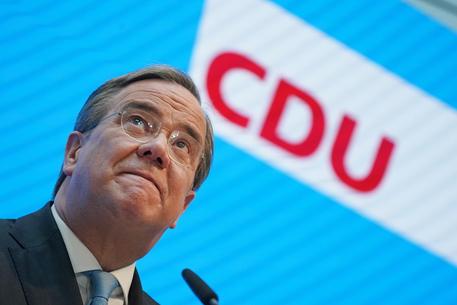 Laschet, Germania forte se Europa forte thumbnail