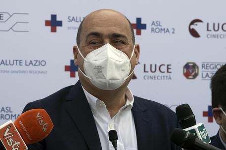 Zingaretti, Gualtieri ottima figura per Roma thumbnail