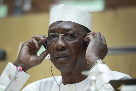 Ciad: morto il presidente del Ciad Idriss Deby Itno thumbnail