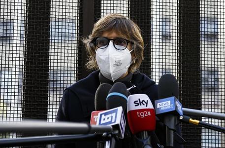 Grillo:Bongiorno, video è prova a carico, non ci intimidisce thumbnail
