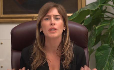 Grillo: Boschi, usa peso politico per influenzare giudici thumbnail
