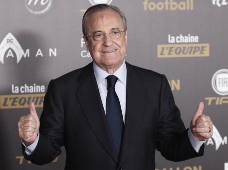 Superlega, Perez: Juventus e Milan non hanno lasciato thumbnail