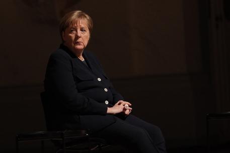 Merkel, molti conflitti complicano relazioni con la Russia thumbnail