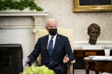 Clima: Biden punta a dimezzare le emissioni entro il 2030 thumbnail