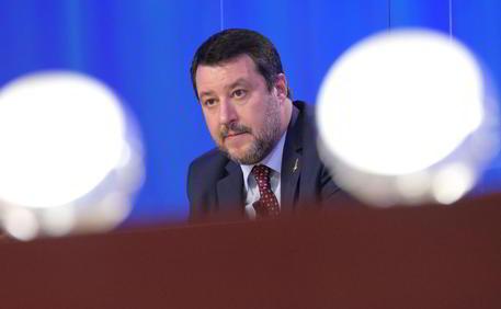 Covid:Salvini, su coprifuoco spero soluzione prima del Cdm thumbnail