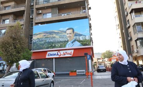 Siria: Sana, Assad formalmente candidato alle presidenziali thumbnail