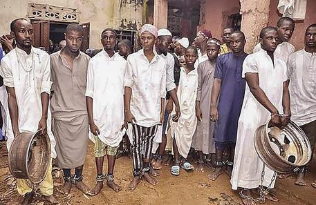 Nigeria: banditi attaccano università e rapiscono studenti thumbnail