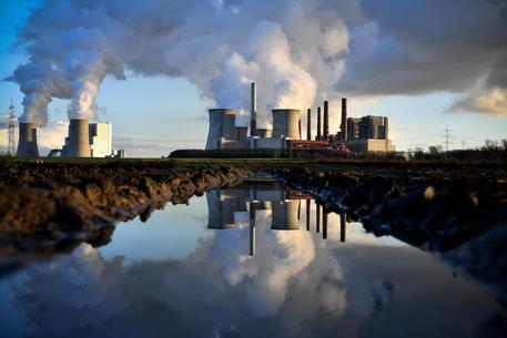 Clima: Ue ridurrà emissioni di almeno il 55% entro il 2030 thumbnail