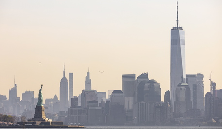 Covid:New York avvia maxi-campagna da 30 milioni per turismo thumbnail