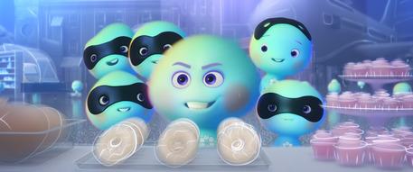 Cortellesi torna voce della ribelle Anima 22 in corto Pixar thumbnail