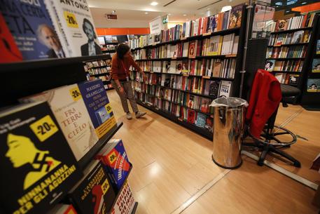 Mercato del libro, editori indipendenti festeggiano thumbnail