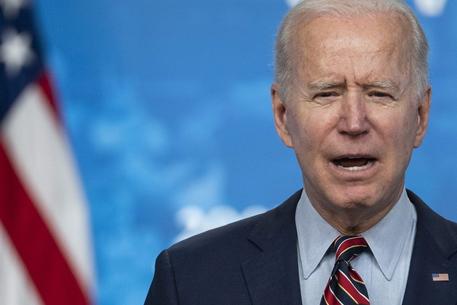 Clima: Biden, possibile creare milioni di posti di lavoro thumbnail