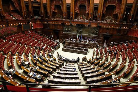 Elezioni: Camera conferma la fiducia al governo, 458 sì thumbnail