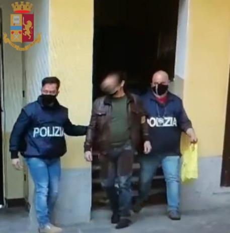 Droga: arrestato a Milano latitante Calì thumbnail