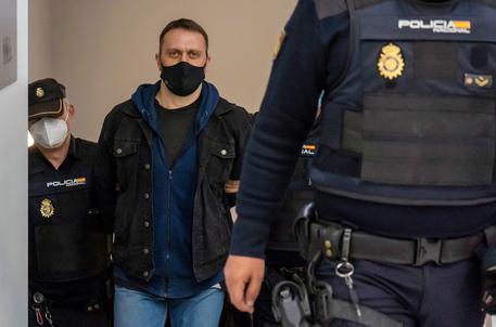 Spagna: Igor il Russo dichiarato colpevole di tre omicidi thumbnail