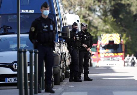 Terrorismo: Francia, si costituisce anche Raffaele Ventura thumbnail