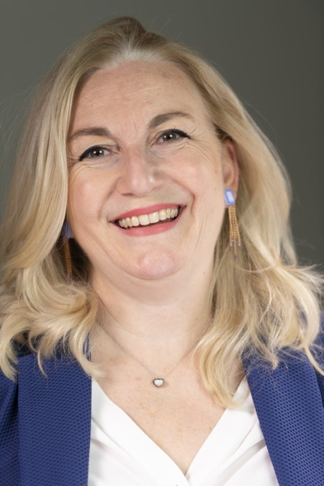 Bankitalia: Angela Barbaro responsabile comunicazione thumbnail