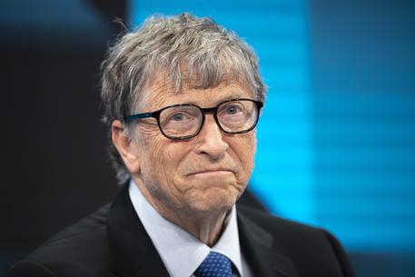 Clima: appello Bill Gates ai leader, cooperare un imperativo thumbnail