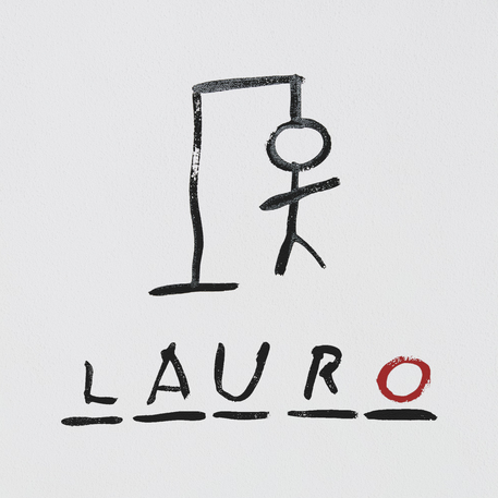 Hit parade, Achille Lauro si prende la vetta thumbnail