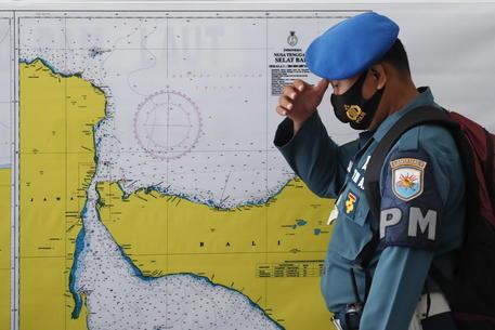 Speranze svanite per il sottomarino a Bali, ossigeno finito thumbnail