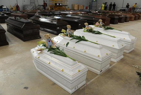 Da Lampedusa a oggi, la tragedia dei migranti thumbnail