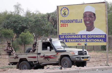 Ciad: ribelli 'disponibili' al cessate il fuoco thumbnail