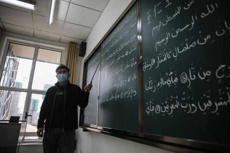 'Xinjiang, oltre 630 imam arrestati dalla Cina in 7 anni' thumbnail