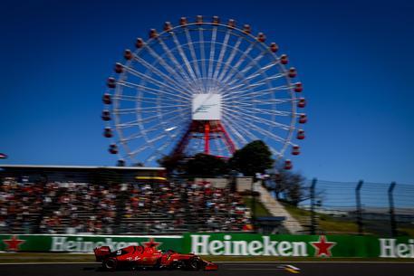 F1, il Gp del Giappone resta a Suzuka per altri 3 anni thumbnail