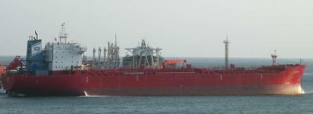 Ong, petroliera iraniana attaccata al largo della Siria thumbnail