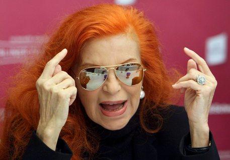 Morta Milva, la rossa signora della canzone thumbnail