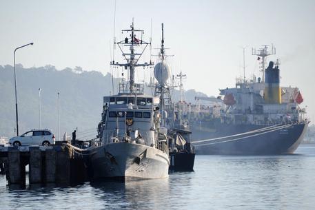 È affondato il sommergibile scomparso a Bali thumbnail