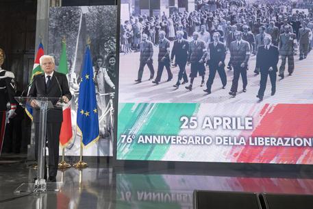 Mattarella,rinascita in rispetto pluralità,differenze,diritti thumbnail